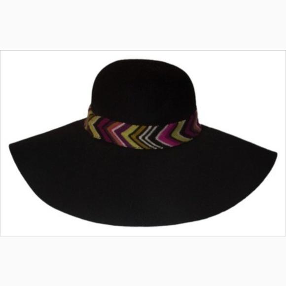 03560891c040a Missoni for Target Black Wool Hat